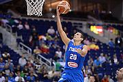 DESCRIZIONE : Berlino Eurobasket 2015 Islanda Italia<br /> GIOCATORE : Andrea Cinciarini<br /> CATEGORIA : sottomano<br /> SQUADRA : Italia<br /> EVENTO : Eurobasket 2015<br /> GARA : Islanda Italia<br /> DATA : 06/09/2015<br /> SPORT : Pallacanestro<br /> AUTORE : Agenzia Ciamillo&shy;Castoria/M.Longo<br /> Galleria : Eurobasket 2015<br /> Fotonotizia : Berlino Eurobasket 2015 Islanda Italia