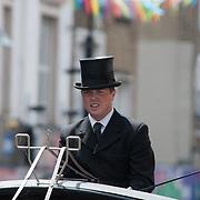 Hackney celebrates Rio 2012