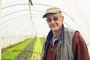 John Eveland of Gathering Together Farm