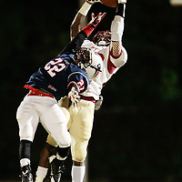 131108 Homewood vs Russell County