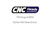 17.08.13 - Oulton Park