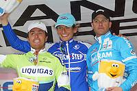 Mailan-San Remo 2006 (Pro Tour)