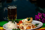 Food photography, at la marina location in Mango cantina.<br /> Great restaurant, sports bar
