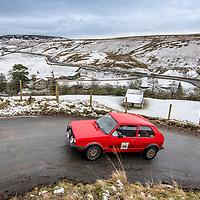 Car 48 Thomas Bricknell / Roger Bricknell