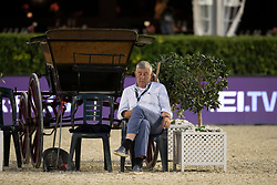 Philippaertsd Nicola, BELVerlooy Axel, BEL<br /> Longines FEI Jumping Nations Cup™ Final<br /> Barcelona 20128<br /> © Hippo Foto - Dirk Caremans<br /> 05/10/2018