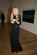 ALINA KOHLEM, Opening of an exhibition of works by Anthony Caro, John Hoyland and Kenneth Noland. Pace, Burlington Gardens. London. 18 November 2015