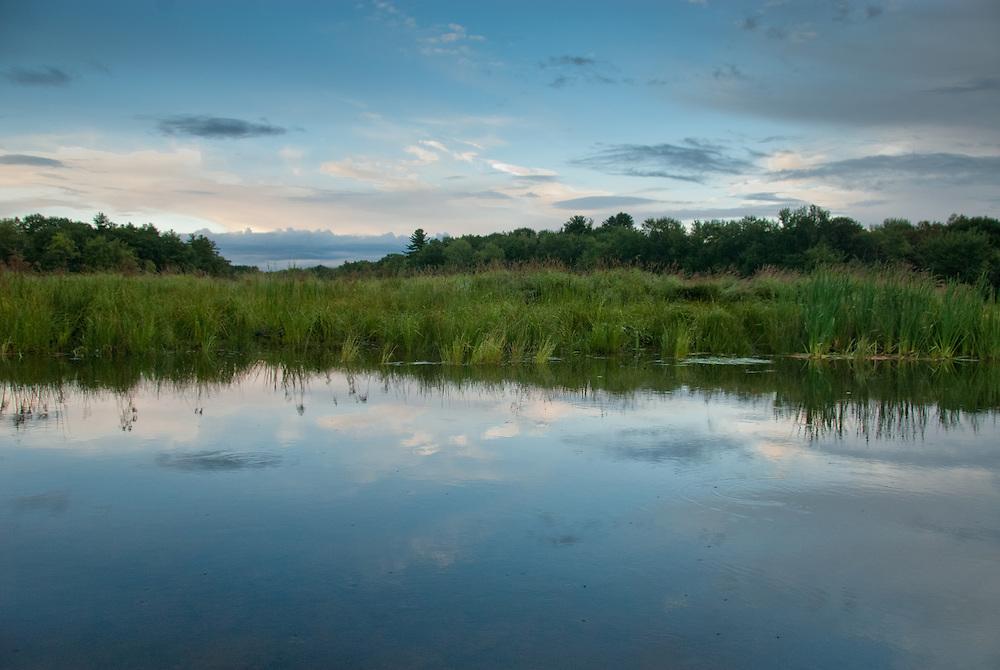 Stillwater River, Orono