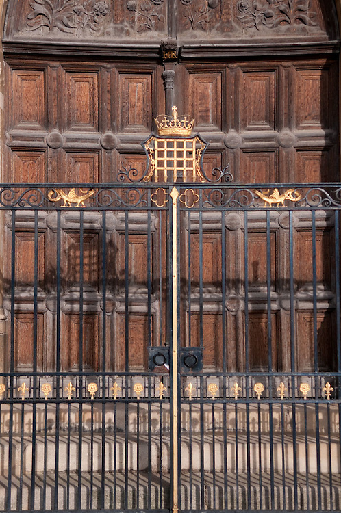 King's College Chapel, Cambridge University