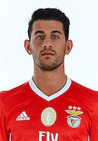 """Portugal - Primera Liga NOS 2016-2017 /  <br /> ( Sl Benfica ) - <br /> Luis Miguel Afonso Fernandes """" Pizzi """""""