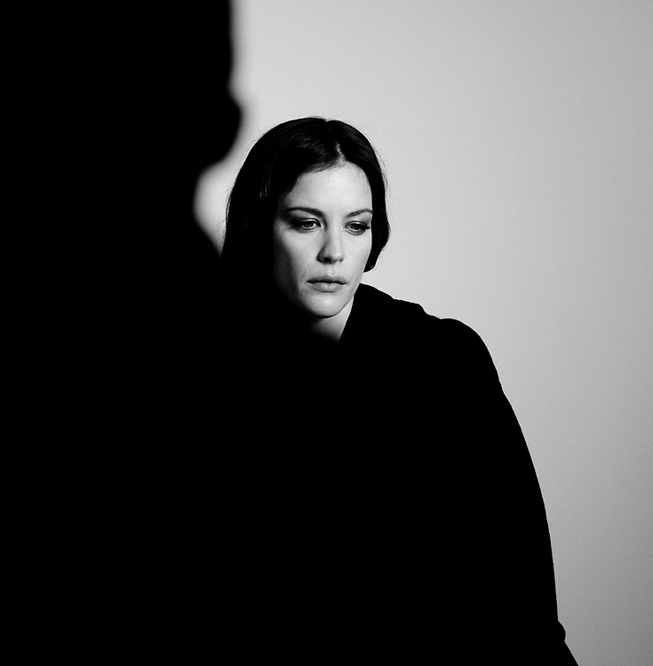 Backstage photography for Givenchy make up. Art director Nicolas degennes.<br /> DDB creative Director Edwin Sberro, Photographer Willy Vanderperre. By Jean christophe Husson