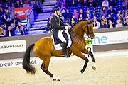 Setch Boschman - Bono<br /> Indoor Brabant 2017<br /> © DigiShots