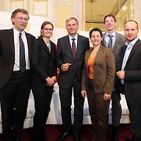 Alpbach Talks, 17.04.2012