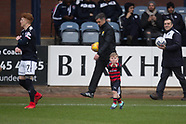 Dundee v Ross County 03-02-2018