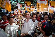 Festa do PSD Madeira, na Herdade do Ch&atilde;o da Lagoa, Funchal,  com Pedro Passos Coelho e Miguel Albuquerque<br /> Foto:Greg&oacute;rio Cunha