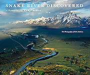 Snake River Discovered - Source to Confluence<br />