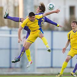 20120427: SLO, Football - PrvaLiga, NK Domzale vs NK Maribor