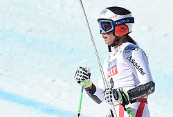16.03.2017, Aspen, USA, FIS Weltcup Ski Alpin, Finale 2017, SuperG, Damen, im Bild Ricarda Haaser (AUT) // Ricarda Haaser of Austria during the ladies's Super-G of 2017 FIS ski alpine world cup finals. Aspen, United Staates on 2017/03/16. EXPA Pictures © 2017, PhotoCredit: EXPA/ Erich Spiess