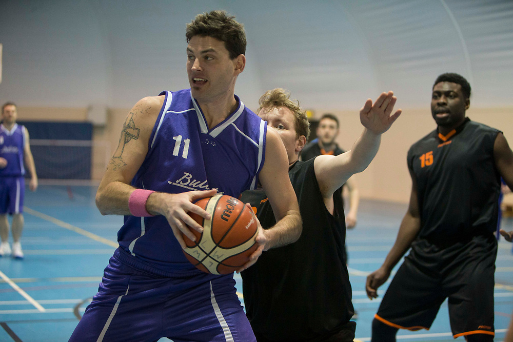 11/02/2017, Colin Doheny - Basketball at St. Pats, Navan<br /> <br /> Photo: David Mullen / www.cyberimages.net <br /> ©David Mullen<br /> ISO: 3200; Shutter: 1/800; Aperture: 2.8; <br /> File Size: 2.7MB<br /> Print Size: 8.6 x 5.8 inches