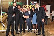 DESCRIZIONE : Ginevra Hotel Intercontinental assegnazione dei Mondiali 2014<br /> GIOCATORE : Galanda, Belinelli, Petrucci, Crimi, Franchini, Menefgin<br /> SQUADRA : Fiba Fip<br /> EVENTO : assegnazione dei Mondiali 2014<br /> GARA :<br /> DATA : 22/05/2009<br /> CATEGORIA : Ritratto<br /> SPORT : Pallacanestro<br /> AUTORE : Agenzia Ciamillo-Castoria/G.Ciamillo<br /> Galleria : Italia 2014<br /> Fotonotizia : Ginevra assegnazione dei Mondiali 2014<br /> Predefinita :