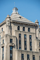 P&TS Building Cincinnati Ohio