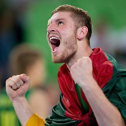 20120721: SLO, Basketball - U20 European Championship, Semifinals, Serbia vs Lithuania