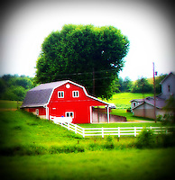 Farm in Amish Country image for sale