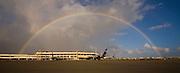 Honolulu, International Airport, Honolulu, Oahu, Hawaii