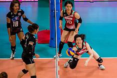 20170707 NED: World Grand Prix Japan - Thailand, Apeldoorn