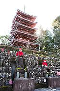 Tempel nummer 31, Chikurin-ji <br /> <br /> Pilgrimsvandring till 88 tempel p&aring; japanska &ouml;n Shikoku till minne av den japanske munken Kūkai (Kōbō Daishi). <br /> <br /> Fotograf: Christina Sj&ouml;gren<br /> Copyright 2018, All Rights Reserved<br /> <br /> Temple 31 Chikurin-ji (竹林寺) of the Shikoku Pilgrimage, 88 temples associated with the Buddhist monk Kūkai (Kōbō Daishi) on the island of Shikoku, Japan