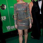 NLD/Scheveningen/20111106 - Premiere musical Wicked, Birgit Heizer
