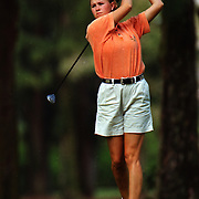 1999 Hurricanes Women's Golf