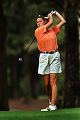 1999 Hurricanes Women's Golf