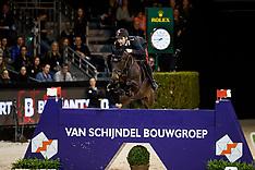 Van Schijndel Bouwgroep Prize - Den Bosch 2018