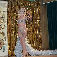 London Burlesque Festival - The Crown Jewels