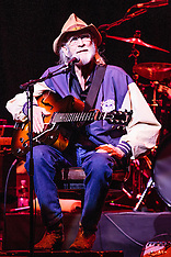 Don Williams farewell UK tour, Birmingham