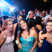 Long Bay College Ball 2016 - Dance Floor