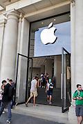 Apple Store, Barcelona, Spain