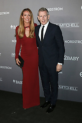 November 9, 2019, Culver City, CA, USA: LOS ANGELES - NOV 9:  Cat Deeley, Patrick Kielty at the 2019 Baby2Baby Gala Presented By Paul Mitchell at 3Labs on November 9, 2019 in Culver City, CA (Credit Image: © Kay Blake/ZUMA Wire)