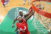 DESCRIZIONE : Siena Lega A1 2007-08 Playoff Semifinale Gara 3 Montepaschi Siena Armani Jeans Milano<br /> GIOCATORE : Travis Watson <br /> SQUADRA : Armani Jeans Milano<br /> EVENTO : Campionato Lega A1 2007-2008 <br /> GARA : Montepaschi Siena Armani Jeans Milano<br /> DATA : 26/05/2008 <br /> CATEGORIA : Special Rimbalzo <br /> SPORT : Pallacanestro <br /> AUTORE : Agenzia Ciamillo-Castoria/M.Marchi