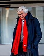 AMSTERDAM - cor van zadelhof Herdenkingsbijeenkomst in het Concertgebouw voor de overleden oud-premier Wim Kok.