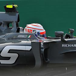 Singapore F1 Grand Prix | Singapore | 15 September 2017