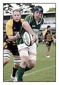 Hertfordshire v Cornwall. County Championship. Hertford RFC. 15-5-2010