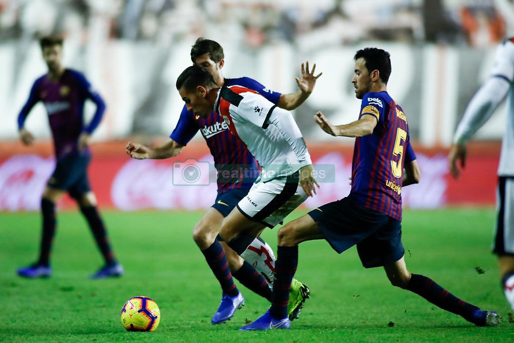 صور مباراة : رايو فاليكانو - برشلونة 2-3 ( 03-11-2018 )  20181103-zaa-a181-338