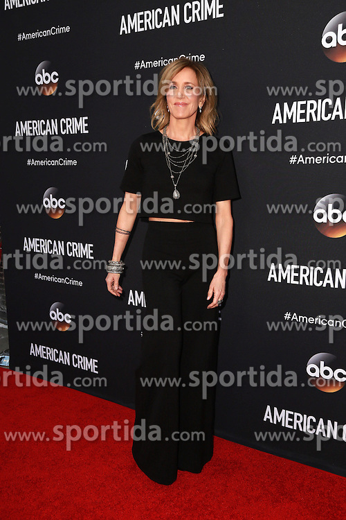 Felicity Huffman. EXPA Pictures &copy; 2015, PhotoCredit: EXPA/ Photoshot/ Martin Sloan<br /> <br /> *****ATTENTION - for AUT, SLO, CRO, SRB, BIH, MAZ only*****