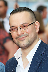© Licensed to London News Pictures. 09/06/2014. London, UK Nick Nevern, The Hooligan Factory - World Film Premiere, Odeon West End Leicester Square, London UK, 09 June 2014. Photo credit : Richard Goldschmidt/LNP