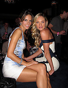 **EXCLUSIVE**.Alessandra Ambrosio and Candice Swanepoel ..Victoria's Secret 15th Swimsuit Anniversary..Trousdale Nightclub..Beverly Hill, CA, USA..Thursday, March 25, 2010..Photo ByCelebrityVibe.com.To license this image please call (212) 410 5354; or Email:CelebrityVibe@gmail.com ;.website: www.CelebrityVibe.com.