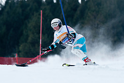 SAARINEN Katja, FIN, Slalom, 2013 IPC Alpine Skiing World Championships, La Molina, Spain