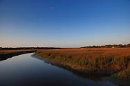 Dawn breaks - Seabrook Island