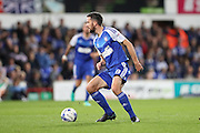 Ipswich Town midfielder Cole Skuse (8) during the EFL Sky Bet Championship match between Ipswich Town and Brighton and Hove Albion at Portman Road, Ipswich, England on 27 September 2016.