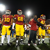 USC UA 2013 1st Half
